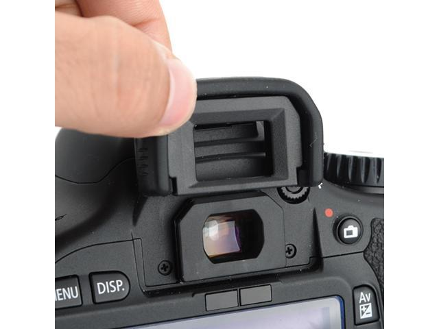 Rubber EyePiece EyeCup EF For Canon 650D 600D 550D 500D 450D 1100D 1000D 400D