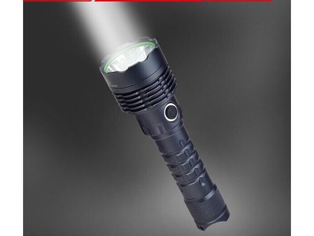 New ROCHE X3 CREE L2 800 Lumen LED Flashlight White Light Lamp Torch