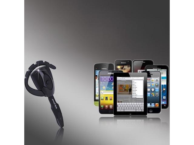 Scorpion Shape Stereo Wireless Bluetooth Headphone Earphone Headset for PS3