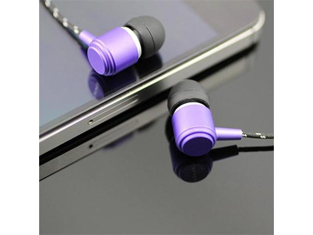 New Lightweight 3.5mm Super Bass Stereo Headphone Earphone Headset For iPhone iPod iPad Samsung LG MP3 MP4 PC Laptop