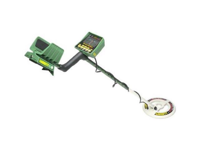 GTI 2500 Metal Detector - !!! GAR1120570 GARRETT METAL DETECTORS
