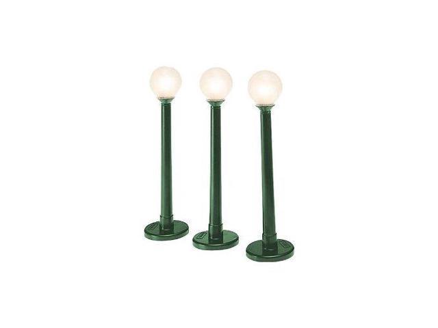 Lionel Globe Lamps (3) LNLU7173
