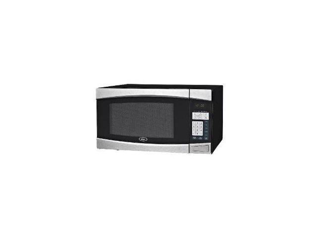 Oster OGYM1401 1.4 Cubic Feet Digital Microwave, Black OGYM1401