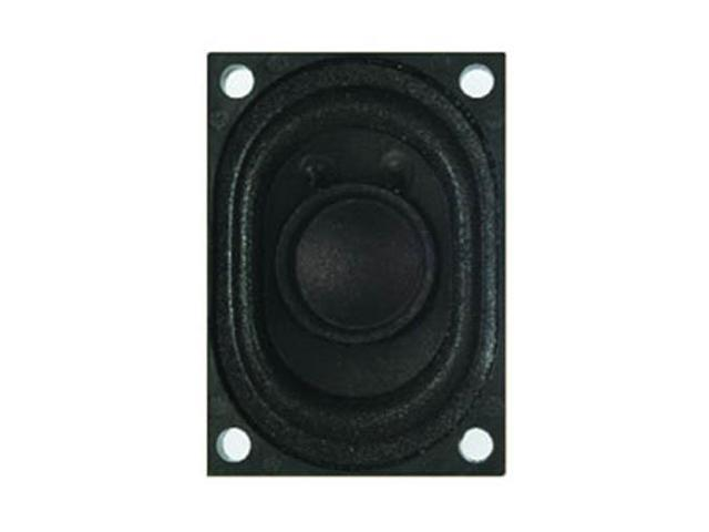 8 Ohm Speakers,20mmx35mm 1W MNT6012001 MINIATRONICS CORP