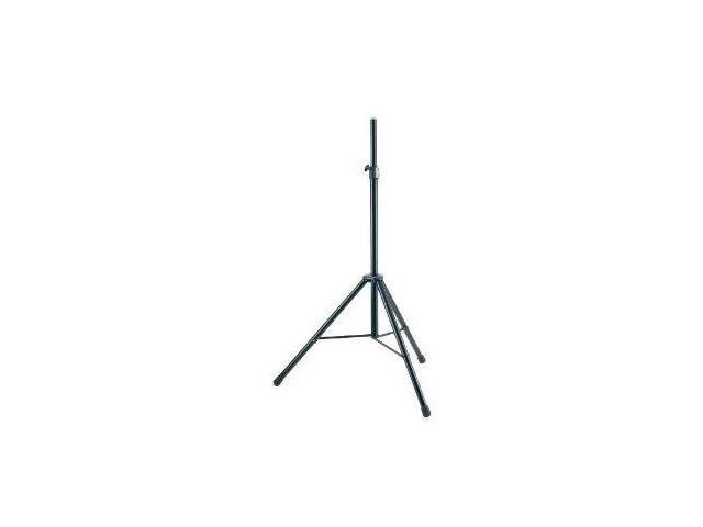 K & M Speaker Stand with Sturdy Steel Tubing 21435-177-55 K&M
