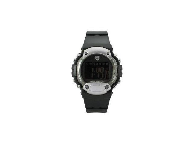 Zanheadgear RAM Digital Watch (Black) BOB04274