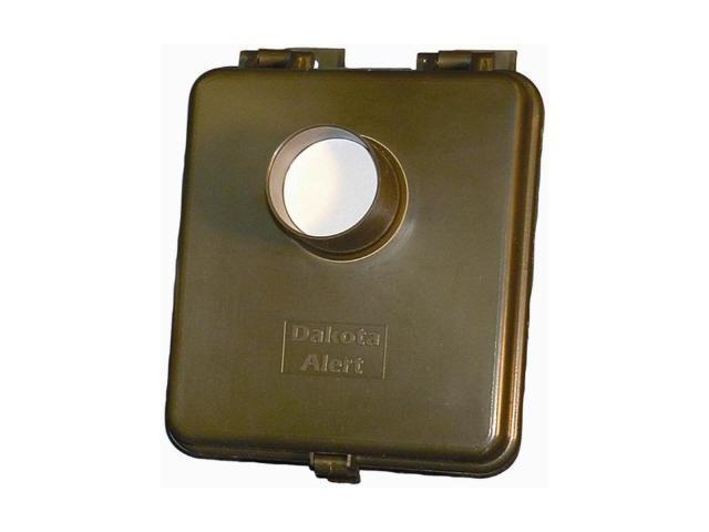 Dakota Alert 3000 Wireless Vehicle Detection PIR Motion Sensor (WMT-3000)