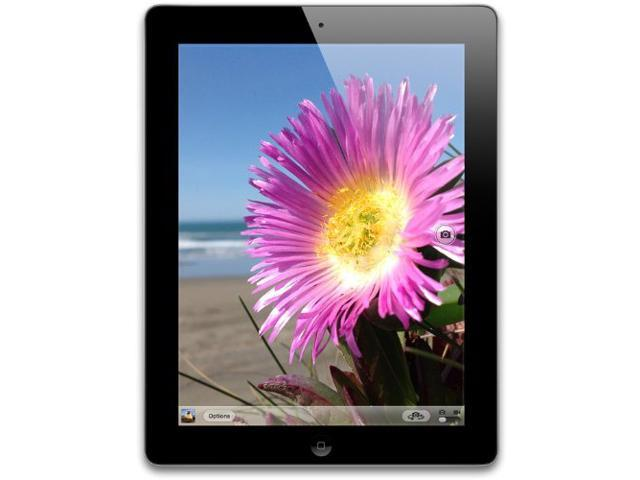 Apple iPad 2 MC774LL/A Tablet (32GB, Wifi + AT&T 3G, Black) 2nd Generation