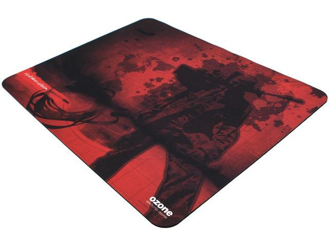 Ozone Gaming - Shooter S Gaming Mousepad 320 x 270 x 3mm