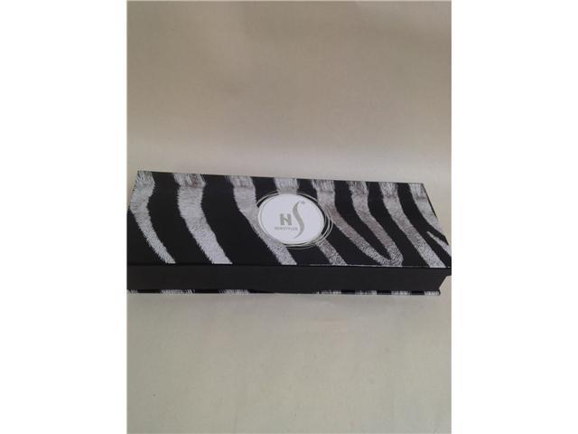Herstyler Forever Classic Flat Iron - Classic Zebra