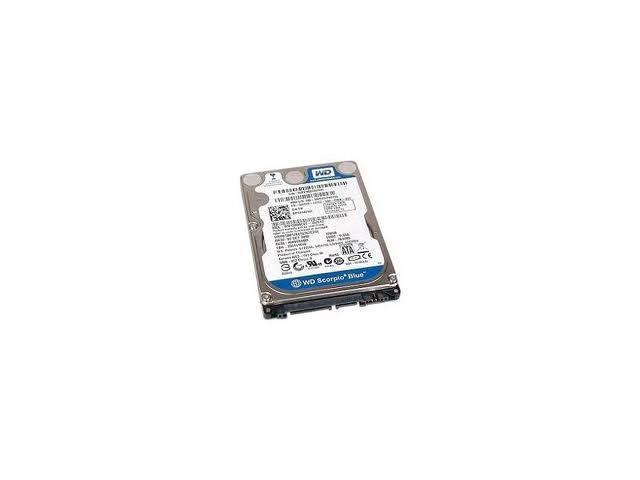 WD WD2500BPVT 250GB 2.5