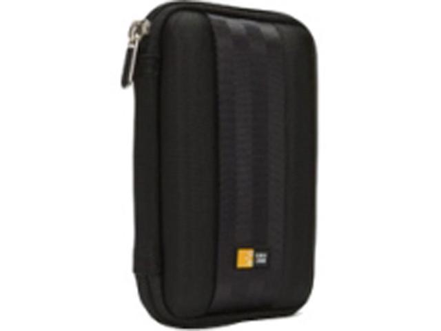 Case Logic Qhdc-101Black Hard Drive Case