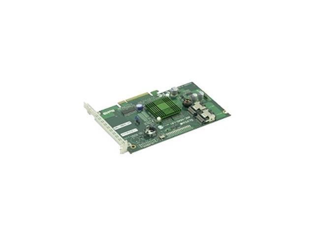 Supermicro AOC-S2308L-L8I 8-Port SAS/SATA PCI-Express RAID Controller Card