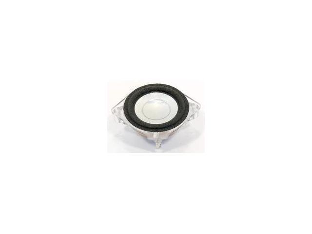 Aluminum Cone 4W Full Range Speaker 1.8 Inch