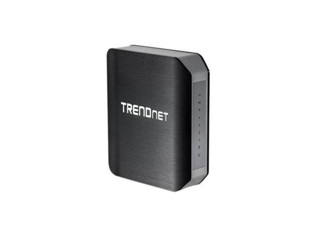 Wireless AC1200 Router