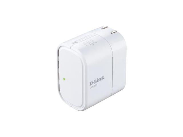 DIR-505L Wireless Router - IEEE 802.11n