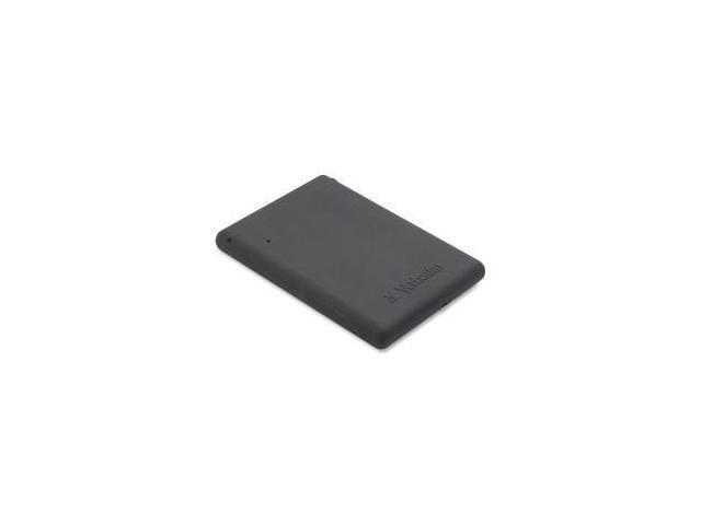 500GB Titan USB 3.0
