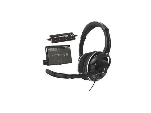 DPX21 PS3 Headset + 5.1/7.1 Ch