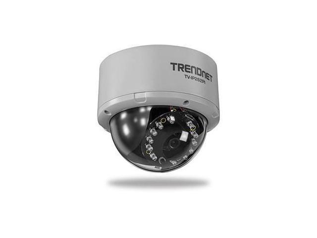 MegaPixel PoE Dome Inet Camera