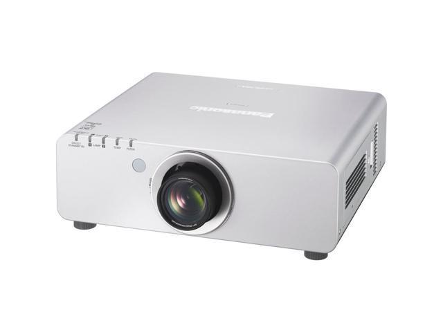 XGA 1DLP 8200 lumen projector 1024x768 Silver