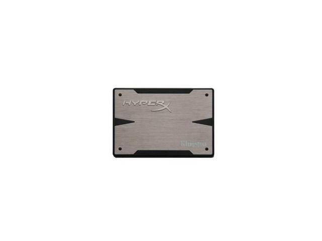 Hyperx 3K 120Gb 2.5 Inch Sata3 Solid State Drive (Mlc)