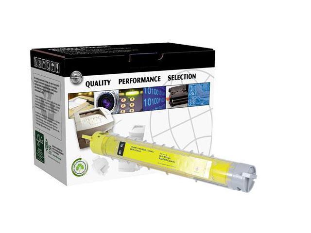 5100cn High Yield Yellow Toner (OEM# 310-5808) (8000 Yield)
