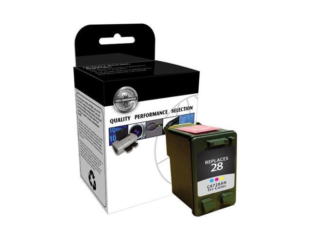 Clover Technologies Group CTG728A Tri-Color Ink Cartridge Replaces HP 28 C8728AN