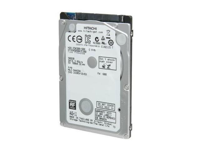 Hitachi 0J11285 500GB 2.5