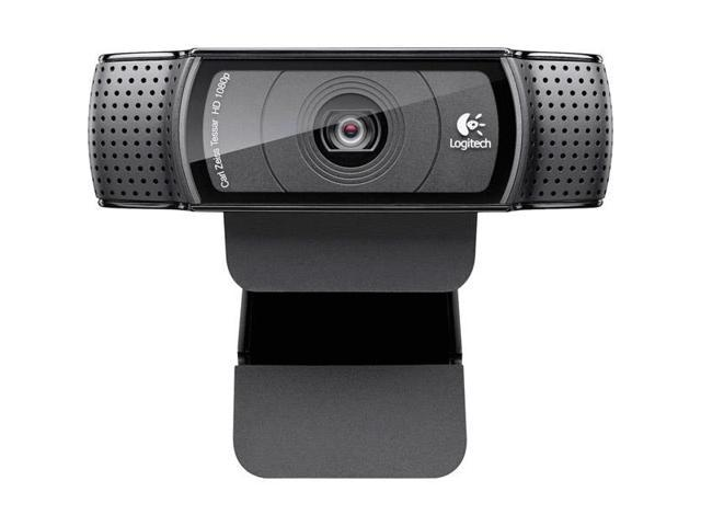 960-000764 5MP Full HD 1080p Pro Webcam C920