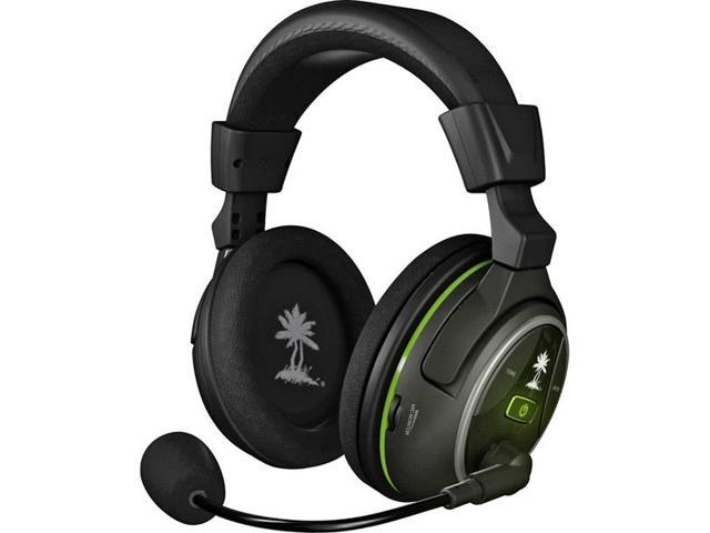 TBS-2276-01 Ear Force XP400 Wireless Dolby Surround Sound Gaming Headset for PS3 and Xbox 360
