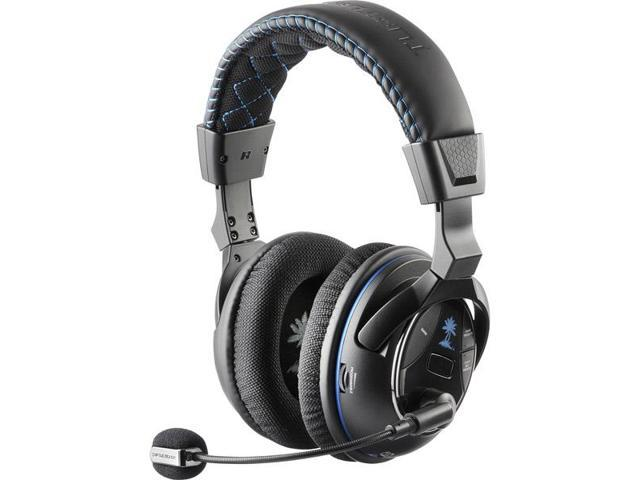 TBS-3290-01 Ear Force PX51 Premium Wireless Dolby Surround Sound Gaming Headset