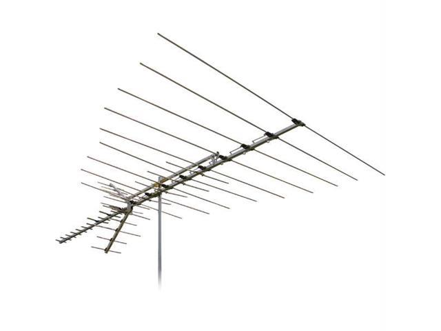ANT3038XR Digital Hd Outdoor Antenna Local Hi-Def All Digital Tv Broadcast Signals Pre-Assembled Design