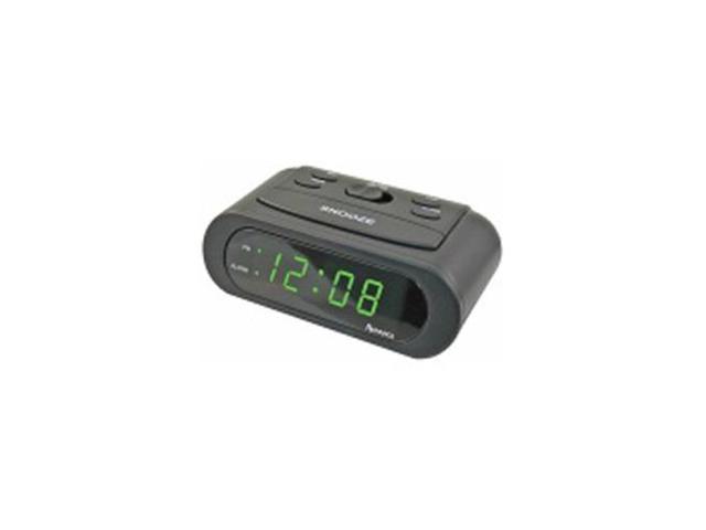 3143AT Digital Alarm Clock
