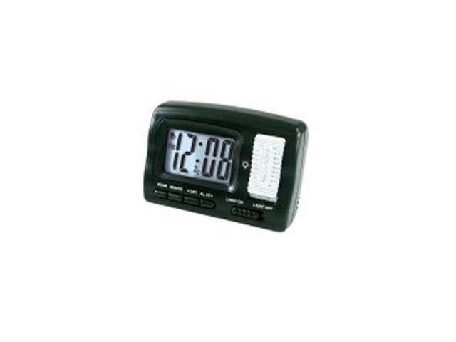 3504E Travel Alarm Clock