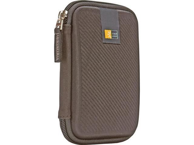 EHDC-101BLACK Black Portable Hard Drive Case