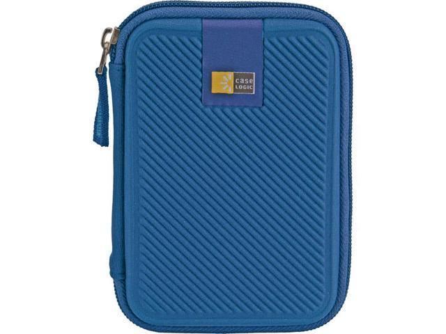 EHDC-101DARKBLUE Dark Blue Portable Hard Drive Case