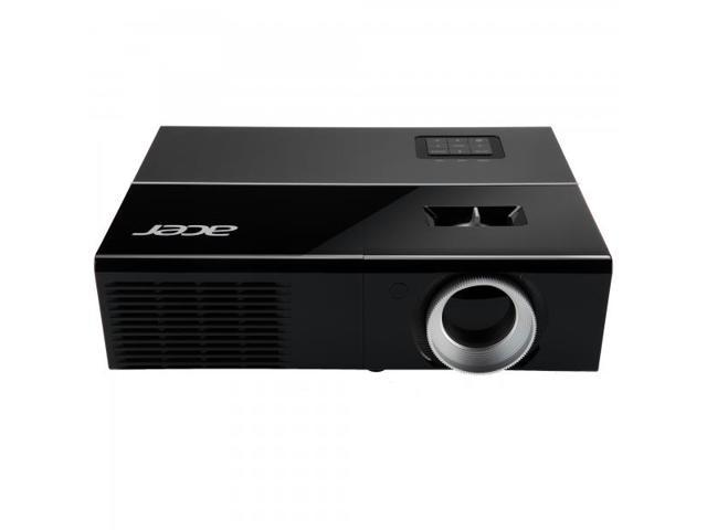 3000 ANSI lumens DLP and 3D Projector