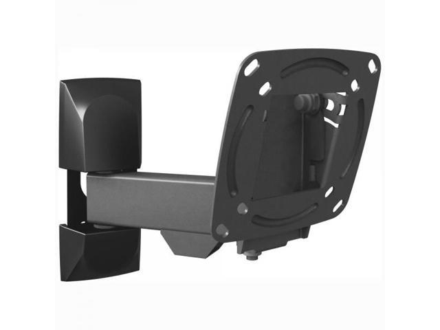 3-Movement - Rotate Swivel & Tilt LEDLCD Wall Mount - Fits up to 26-inch LCDs
