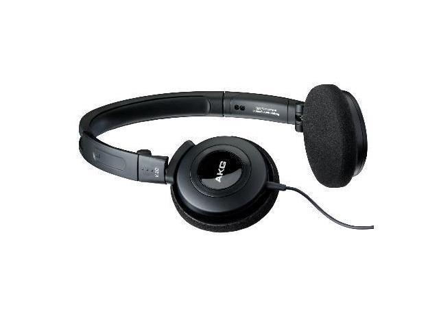 LIGHTWEIGHT PRO HEADPHONES MEDIUM SIZE OPEN BACK