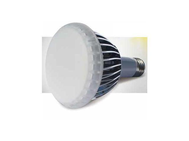 BR30 Wide 2700K Dimmable LED Lightbulb with E26 Screw Base
