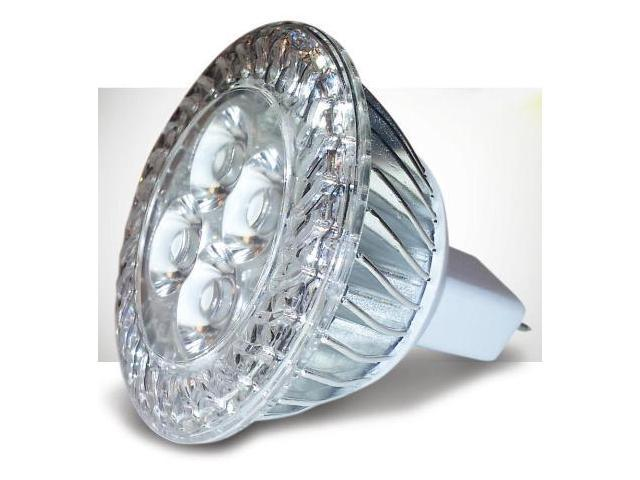 MR16 Narrow 2700K Dimmable LED Lightbulb with Pin Base