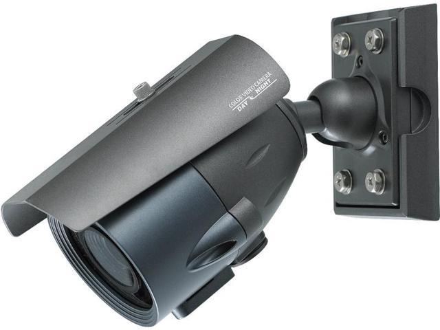 CNB WFM-24VFH MonaLisa Outdoor Intelligent IR Bullet Camera, 3.8-9.5mm
