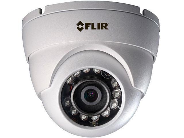 Digimerge ME313LB 1Mp 720p Outdoor IR Dome Camera