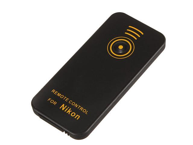 Wireless IR Shutter Release Remote compatible with Nikon D70S D50 D40X F75 J1 V1 Coolpix 8800