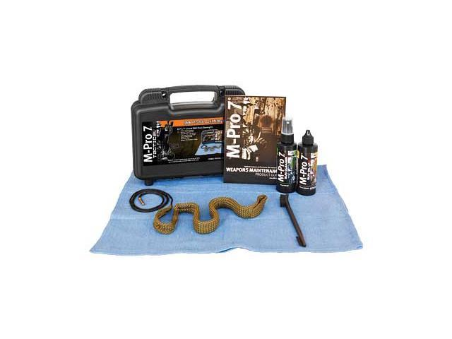 M-Pro 7 Tactical Pistol Cleaning Kit