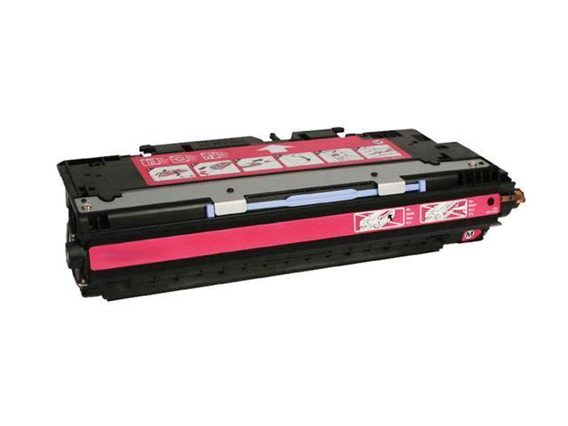 HQ Compatible HP Q2673A (HP309A) Magenta Toner Cartridge for HP Color LaserJet 3500 Series Printers