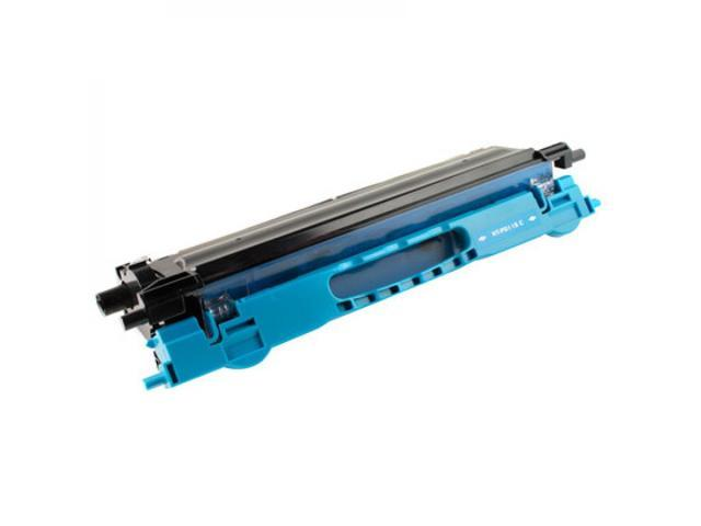 HQ Supplies © Brother TN-115C TN115C High Yield Premium Compatible Cyan Toner Cartridge for Brother DCP-9040CN, DCP-9045CDN, HL-4040CDN, ...
