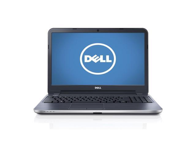 New Dell Inspiron i15RM-5128SLV TOUCHSCREEN Intel i5 6GB 500GB 15.6