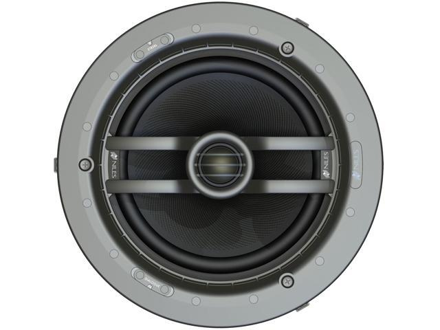 Niles | CM7PR (Ea.) | 7- inch Two-Way In-Ceiling Loudspeaker with Pivoting Tweeter (FG01657) - OEM