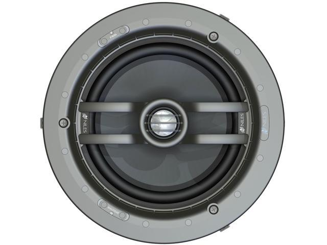 Niles | CM7HD (Ea.) | 7-Inch In-Ceiling Loudspeaker with Pivoting Tweeter - OEM